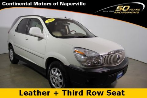Used Buick Rendezvous Ultra