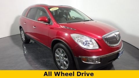 Used Buick Enclave Leather Group